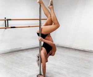 dancing, gymnastics, and healthy image