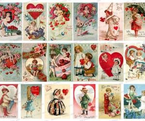 etsy, vintage collage, and antique images image