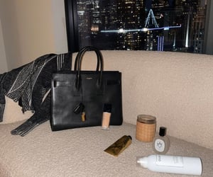 bag, beauty, and city image