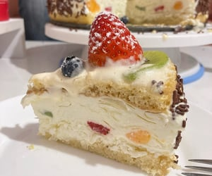 cake and torte cakes image