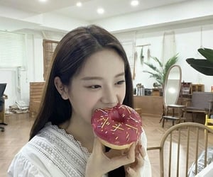 gyuri, fromis, and fromis_9 image