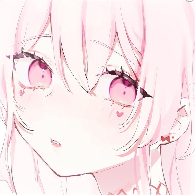 anime, icon, and égirl image