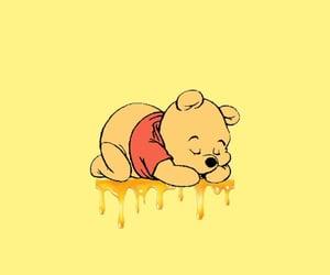 yellow, aesthetic, and honey image