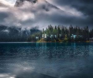 british columbia, yoho national park, and canada image