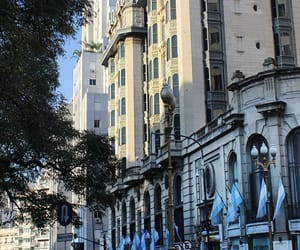 argentina, city, and travel image