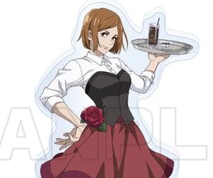 anime, pretty, and jujutsu kaisen image