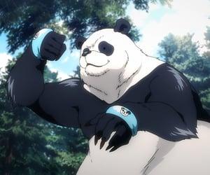 anime, jujutsu kaisen, and inspiration image
