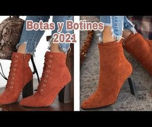 bonita, fashion, and zapatos image