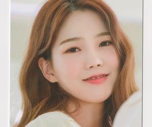 oh my girl, choi hyojung, and hyojung image