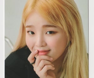 seunghee, oh my girl seunghee, and oh my girl image
