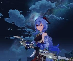anime, archer, and cryo image