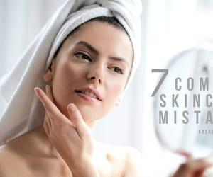 beauty tips, kbeauty, and healthy skin image