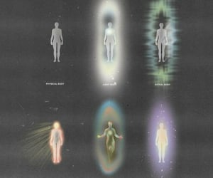 aura, moodboard, and auras image