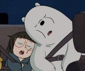 adorable, bear, and chloe image