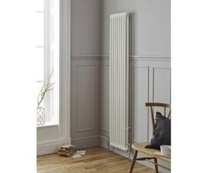 flat vertical radiators image