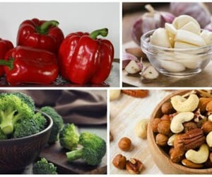 how, raw food diet, and everybody can cook image