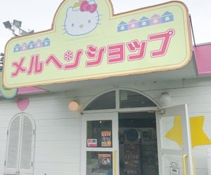 aesthetic, sanrio, and soft image
