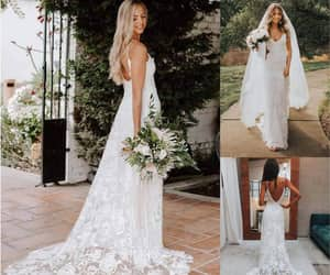 wedding dresses, bridal dresses, and bridal gowns image