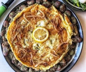 bean, breakfast, and iraqi image