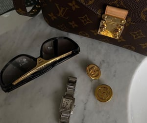 accessories, aesthetic, and cartier image