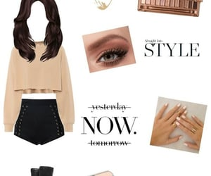 style and outift image