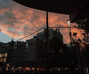 sky and grunge image