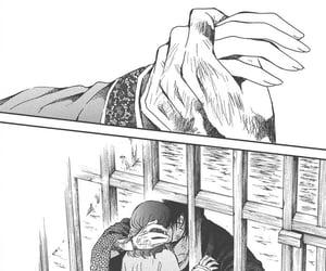 manga, hak, and yona image