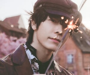 fashion, Lee Donghae, and super junior image
