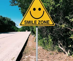smile, aesthetic, and yellow image