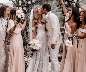 bridemaids, girls, and goal image