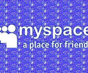 gif, nostalgia, and myspace image