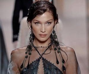 beauty, fairy, and fashion image