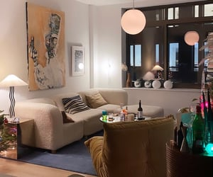 aesthetic, apartment, and design image
