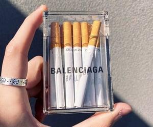 Balenciaga, beautiful, and beauty image