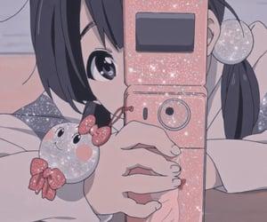 anime, tamako market, and kawaii image