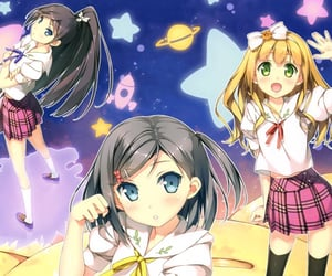 adorable, anime, and icon image