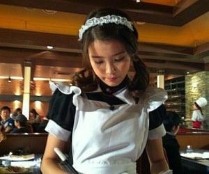 soloist, kpop, and maid image