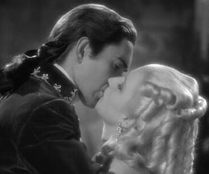 amor, beso, and norma shearer image