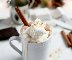 article, chocolate, and Cinnamon image