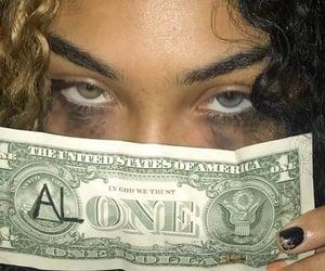 money, aesthetic, and girl image
