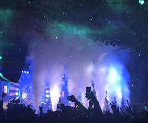 alternative, rock, and concert image