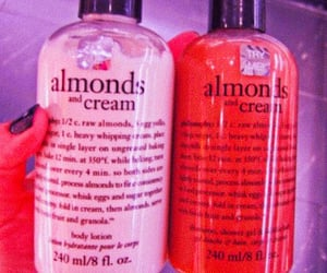 body lotion, red, and shower gel image