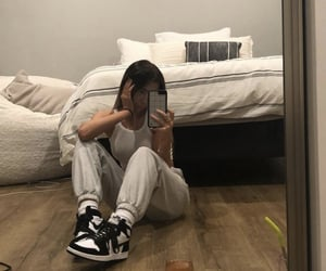 inspo, fit, and shoes image