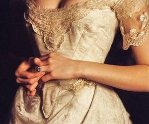 dress, theme, and princess image