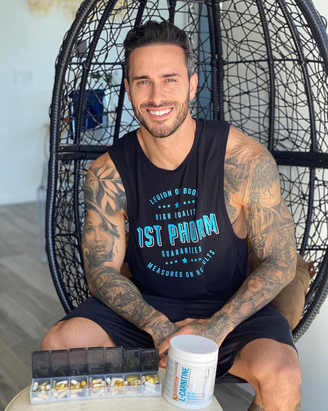 male and mike chabot image