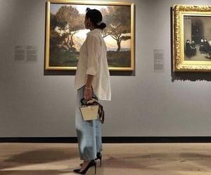 style, art, and fashion image