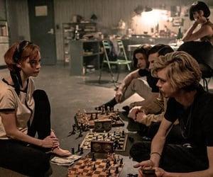 the queens gambit image