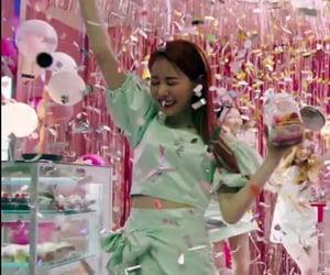bora, korean, and music video image