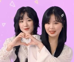 kpop, lq, and soojin image