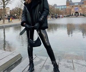 accessories, amsterdam, and fashion image